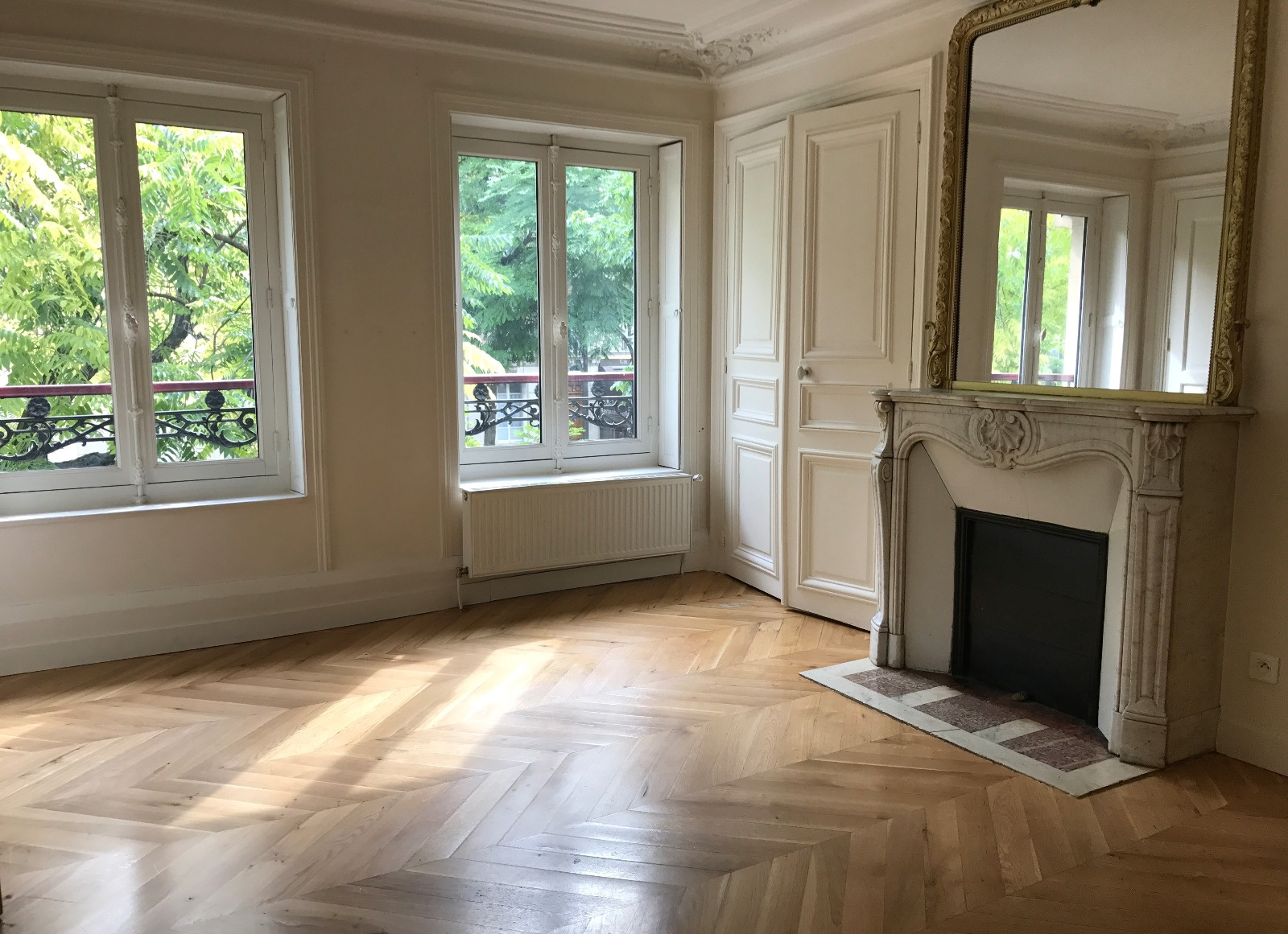 location appartement 4 pieces paris 17