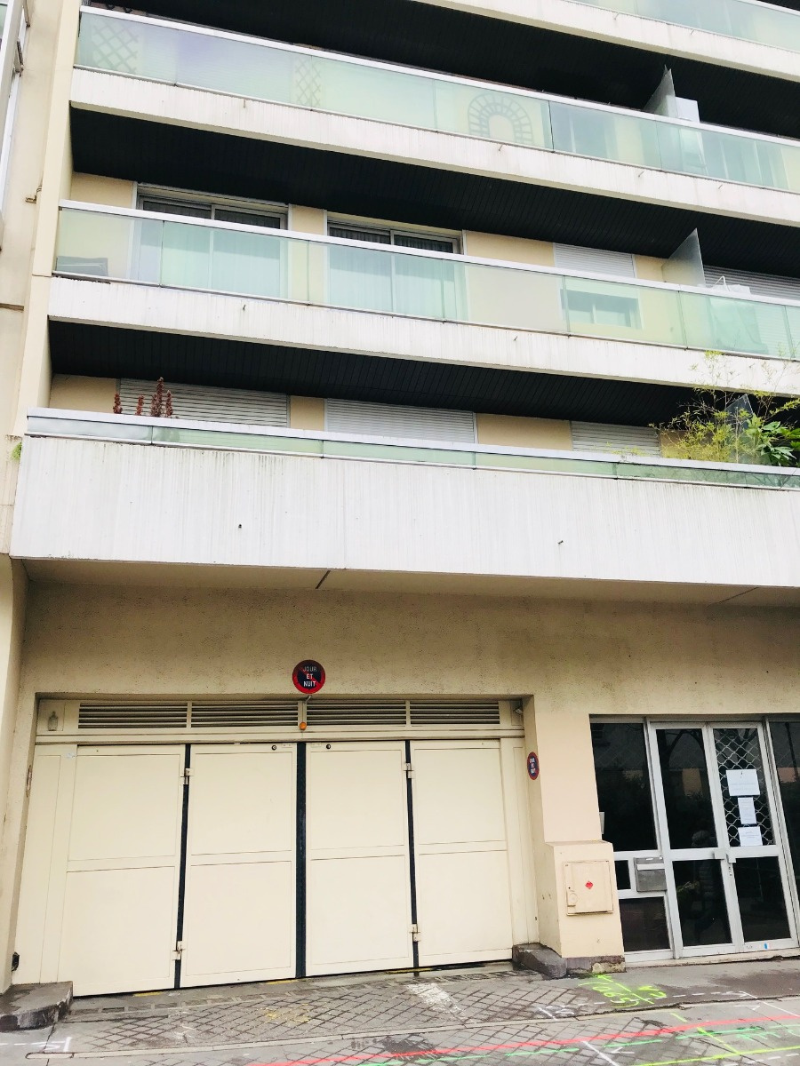 Vente garage parking paris popincourt 11e arrondissement for Garage mercedes paris 11